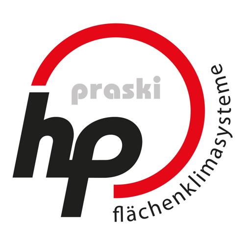 hp praski